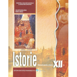 Istorie, clasa a XII-a