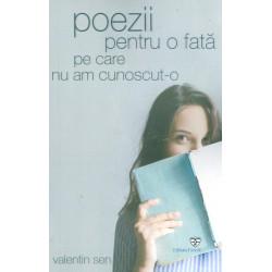 Poezii pentru o fata pe...