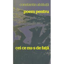 Poem pentru cei ce nu-s de...