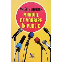 Manual de vorbire in public