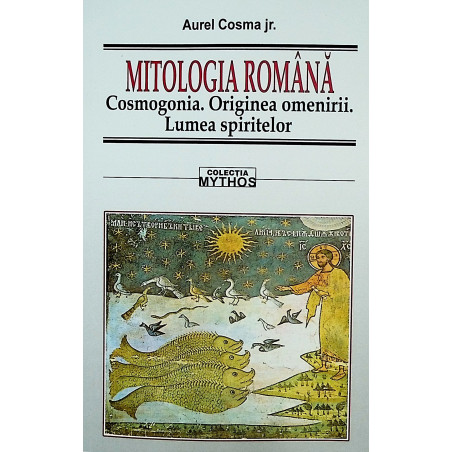 Mitologia romana....