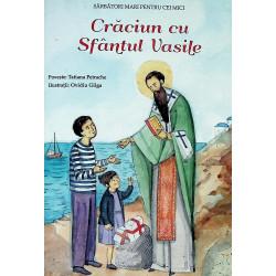Craciun cu Sfantul Vasile