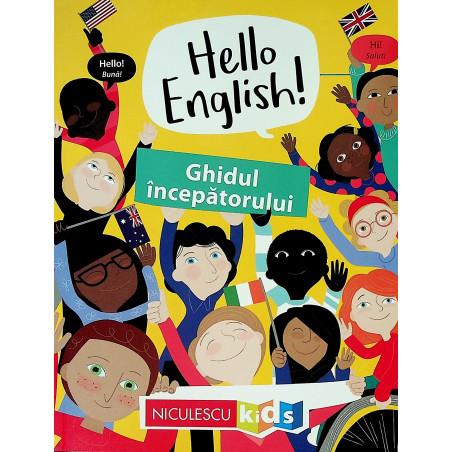 Hello English! Ghidul...