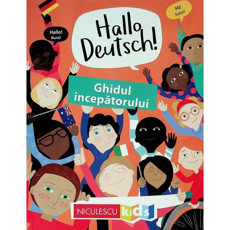 Hallo Deutsch! Ghidul...