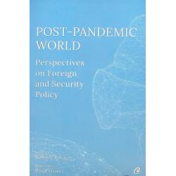 Post-Pandemic World....