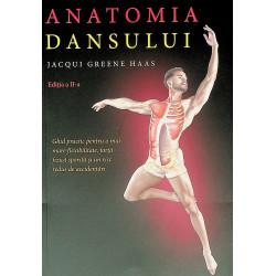 Anatomia dansului. Ghid...