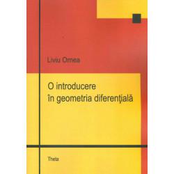 O introducere in geometria...