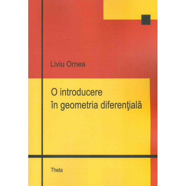 O introducere in geometria diferentiala