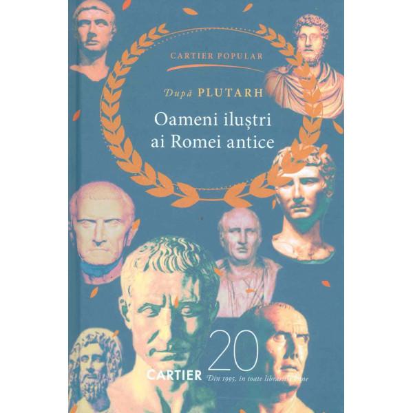 Oameni ilustri ai Romei antice, vol. II