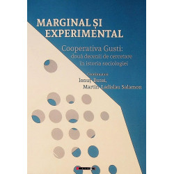 Marginal si experimental....