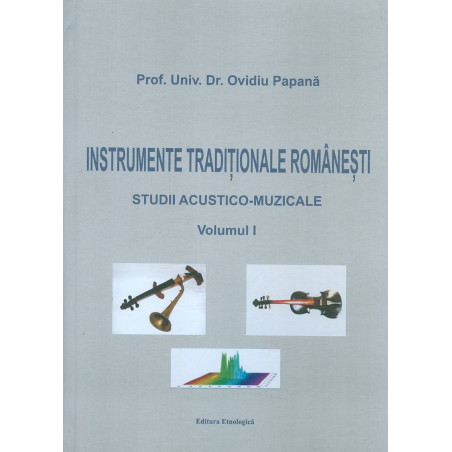 Instrumente traditionale...