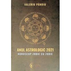 Anul astrologic 2021....