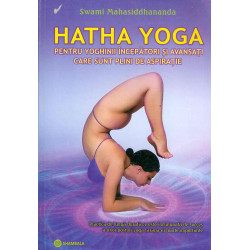 Hatha Yoga pentru yoghinii...
