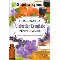 Combinarea uleiurilor esentiale pentru magie. Alchimia aromatica pentru amestecuri personale