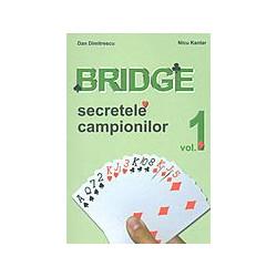 Bridge, vol. I - Secretele...