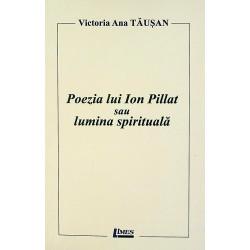 Poezia lui Ion Pillat sau...