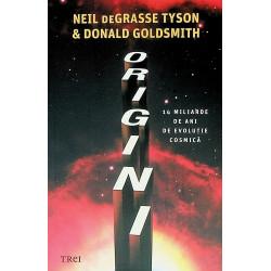 Origini. 14 miliarde de ani...