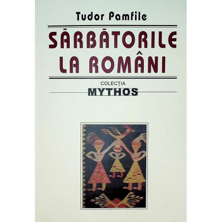 Sarbatorile la romani