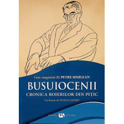 Busuiocenii. Cronica...