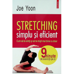 Stretching simplu si...
