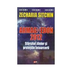 Armaghedon 2012 - Sfarsitul...