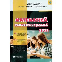 Matematica - Evaluarea...