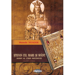 Stefan cel Mare si Sfant -...