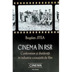 Cinema in RSR. Conformism...