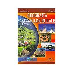Geografia asezarilor rurale