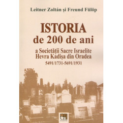 Istoria de 200 de ani a...
