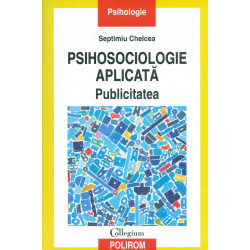 Psihosociologie aplicata....