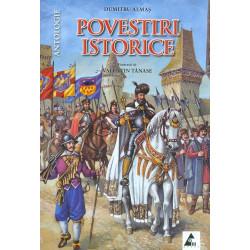 Povestiri istorice, vol. II...