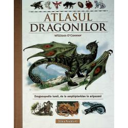 Atlasul dragonilor....