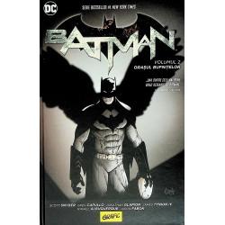 Batman, vol. II - Orasul...