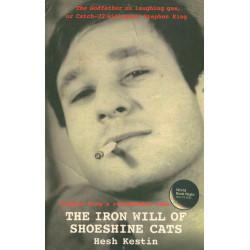 The Iron Will of Shoeshine...