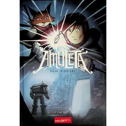 Amuleta, vol. II -...
