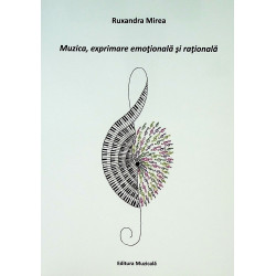 Muzica, exprimare emotionala si rationala