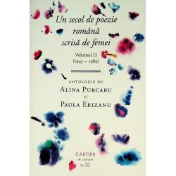 Un secol de poezie romana...