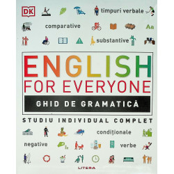 English for Everyone.Ghid...