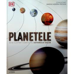 Planetele - Sistemul solar....