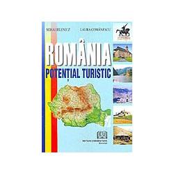 Romania, potential turistic