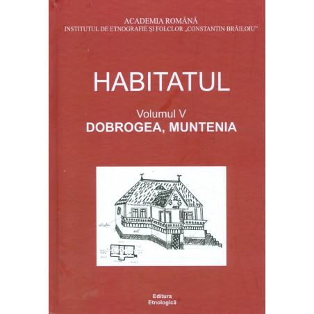 Habitatul, vol. V -...