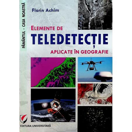 Elemente de teledetectie...