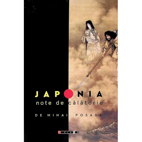 Japonia - Note de calatorie