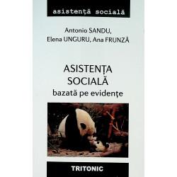 Asistenta sociala bazata pe...