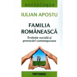 Familia romaneasca....
