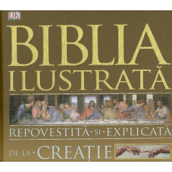Biblia ilustrata....