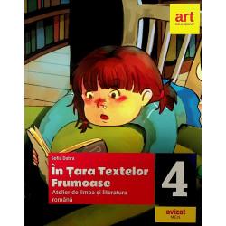 In Tara textelor frumoase -...