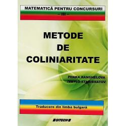 Metode de coliniaritate