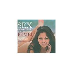 Sex: ghid complet pentru femei